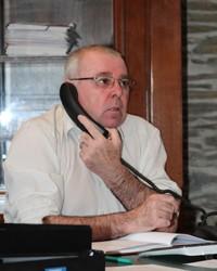 Alain Borgnet