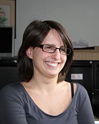 Tania Manzano
